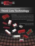 CotoClassic Short Form Catalog