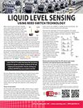 Liquid Level Sensing