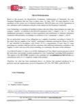 REACH Declaration