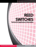 Reed Switch Technical & Applications Information