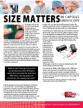 RedRock TMR Magnetic Sensors - Size Matters in Capsule Endoscopy