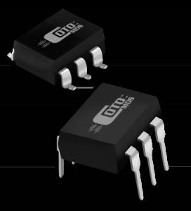 High Voltage 140 Series CotoMOS