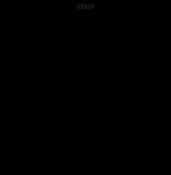 CT337/CS337 mechanicals