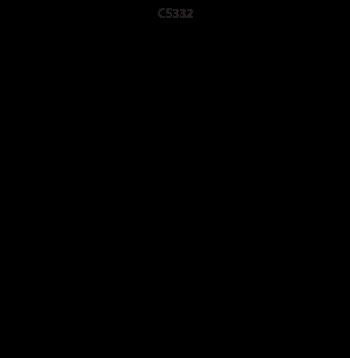 CT232/CS232/CT332/CS332 mechanicals