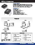 CotoMOS MOSFET Relay CT14-0/CS140