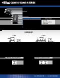 C238S-A / C338S-A Datasheet
