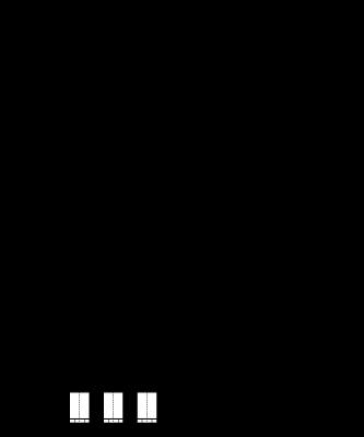 CotoMOS CT136HT-CS136HT Dimensions