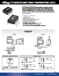 CotoMOS CT136HT-CS136HT Datasheet